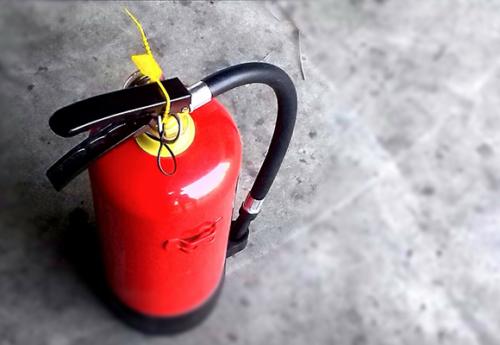 Segurança Contra Incêndios em Edifícios